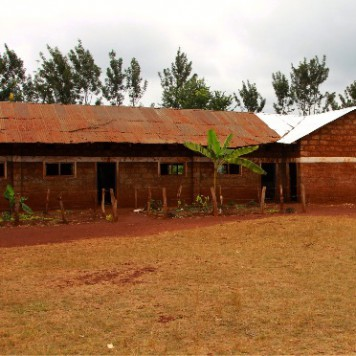 Project Mukongorone Primary School